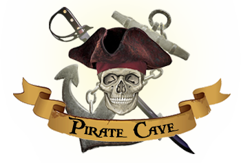 pirate cave exit game